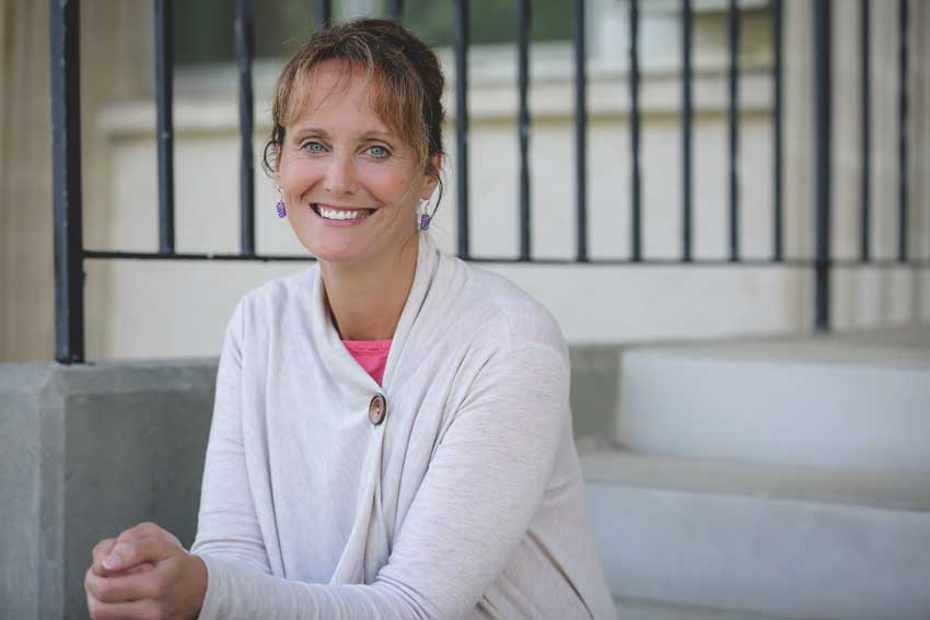 Mrs. Jodi Kriner