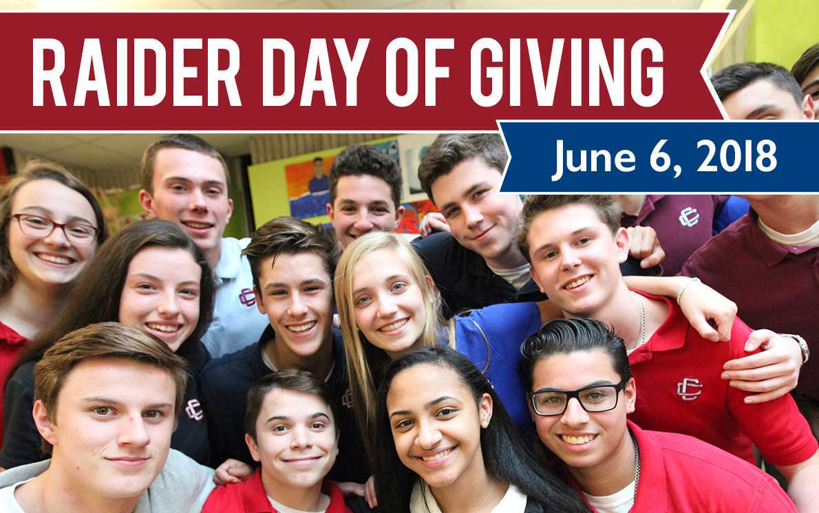 Raider Day of Giving