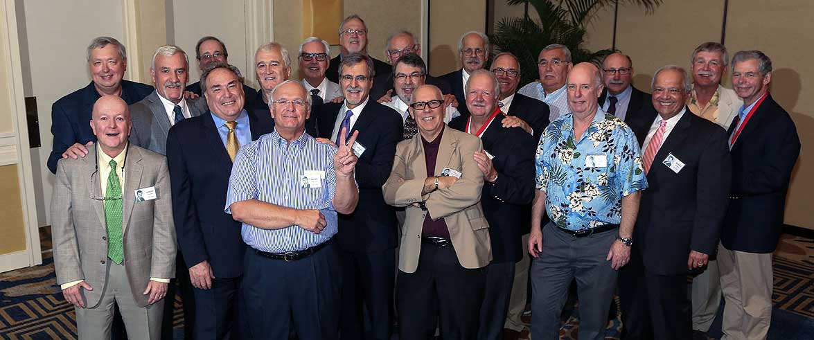 The Class of 1966 Golden Anniversary Alumni