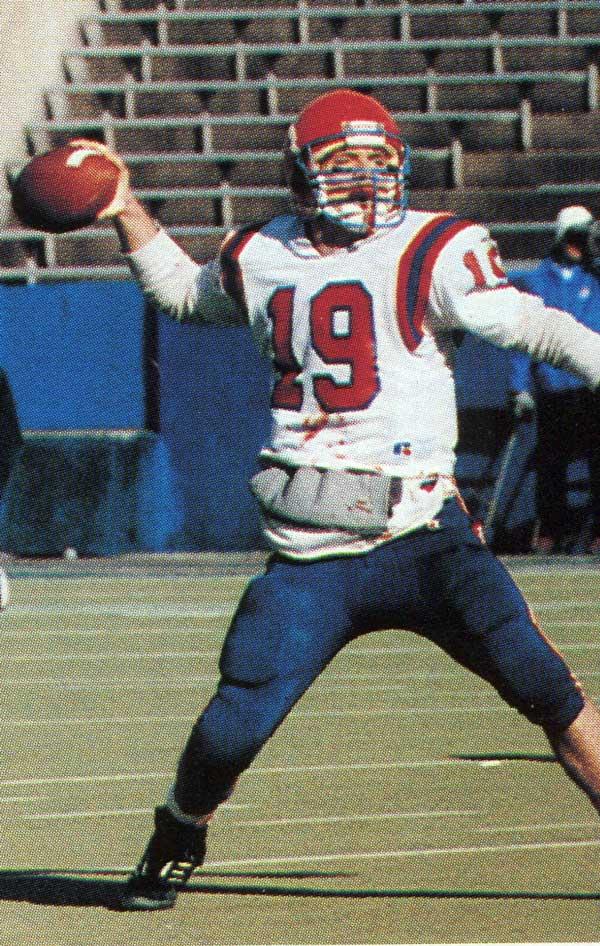 Chris Lane '90