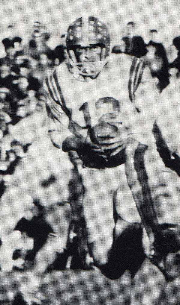 Anthony D'Agata '65