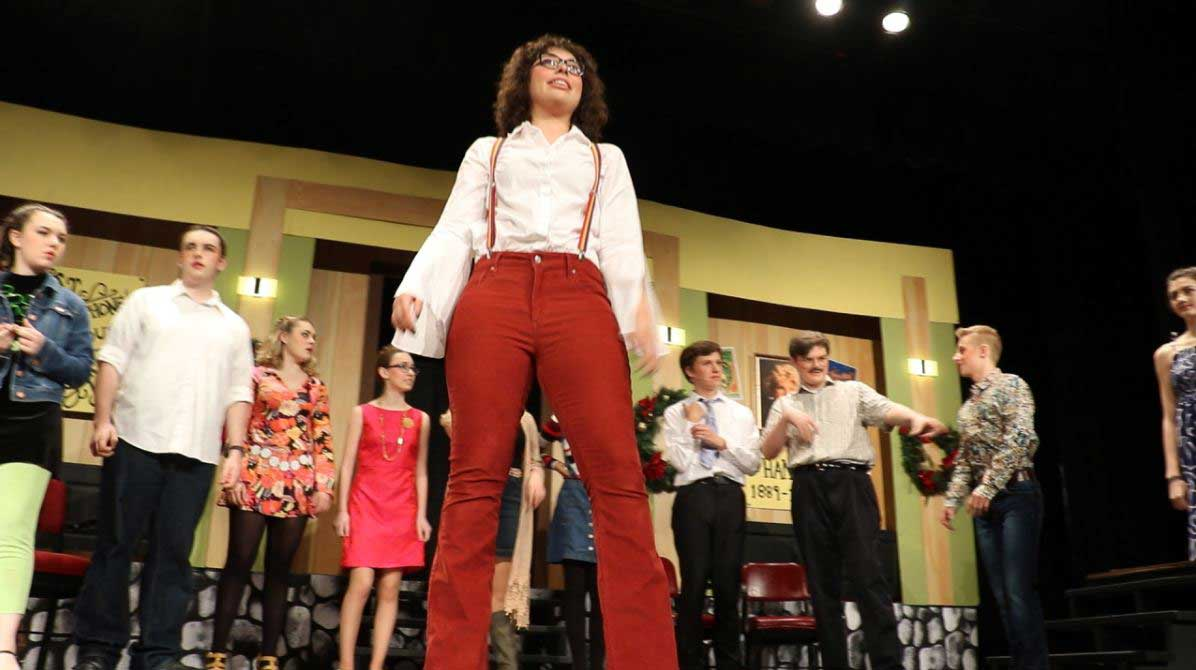 Theatre Guild Opens 47th Season with 'Superstar'