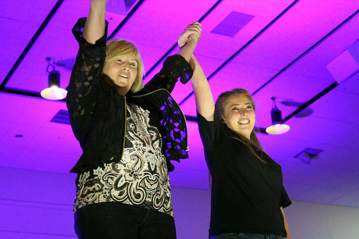 Catwalk4Cancer: Shining Bright for 11th Year