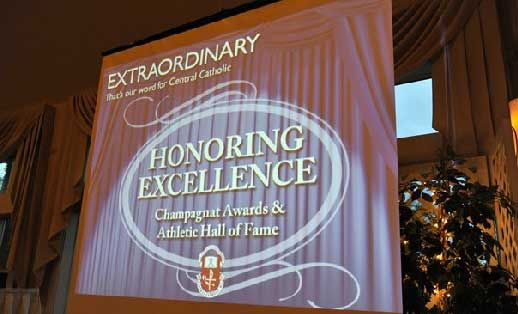 Honoring Excellence: Announcing Our 2018 Saint Marcellin Champagnat Award Winners